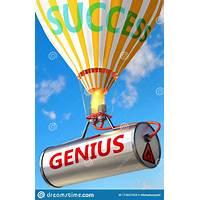 The genius success program methods