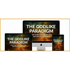 The godlike paradigm online tutorial