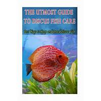The golden guide book of discus fish care discount