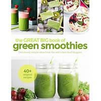 Best reviews of the great big book of green smoothies