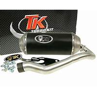 The gts system promotional code