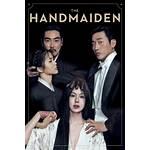 The handmaiden 2016 watch online russian