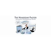 The handsome factor: men's appearance transformation guide experience