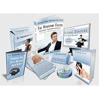 The handsome factor: men's appearance transformation guide inexpensive