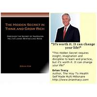 What is the best the hidden secret in think and grow rich personalachievementclassics?