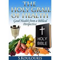 The holy grail of health: god's health laws coupon code
