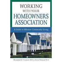 What is the best the homeowners association survival guide?