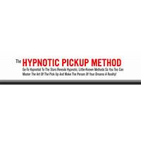 The hypnotic pickup method coupon codes