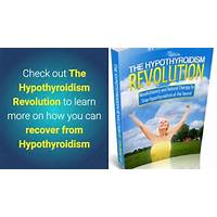 The hypothyroidism revolution scam?