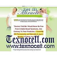 The ibs miracle (tm) with free 3 months consultations promotional codes
