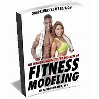 The insiders guide to the business of fitness modeling reviews