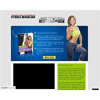 Best the insiders guide to the business of fitness modeling