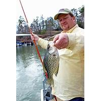 The instant crappie catching tricks e kit 75% commissions guides