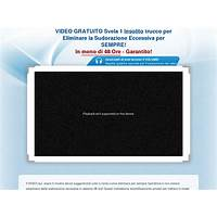The italian version of sweat miracle (tm) zero competition on cb! coupon codes