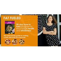 The keto beginning & fat fueled programs easy sales huge % earn 20k discount