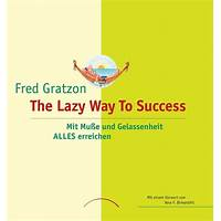 The lazy way to success ebook it sells secret code