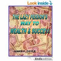 Best the lazy way to success ebook it sells