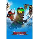 Will the lego ninjago movie 2017 be on netflix streaming