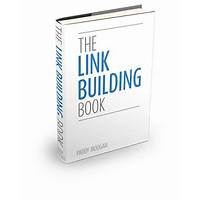 The link building book step by step