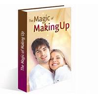 The magic of making up get your ex back discount code