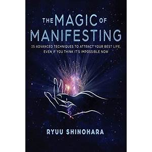 The magic of manifestation specials