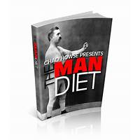 The man diet instruction