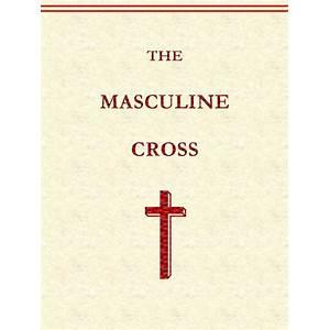 Cheap the masculine cross