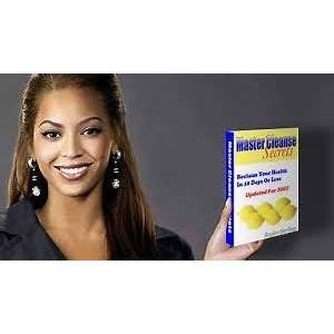 The master cleanse book everyone's raving about promo codes