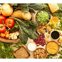 The mediterranean diet secret codes