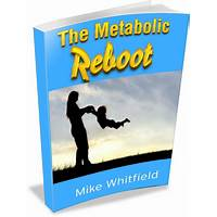 The metabolic reboot promotional code