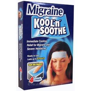 Cheap the migraine relief 100% natural migraine treatment and headache remedy