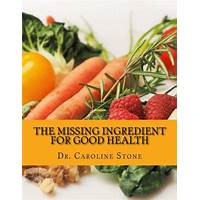 The missing ingredient for good health scam