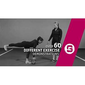 The modern woman's guide to strength training girls gone strong promo code