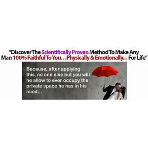 Buy the monogamy method