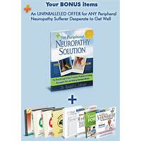 The neuropathy solution program compare