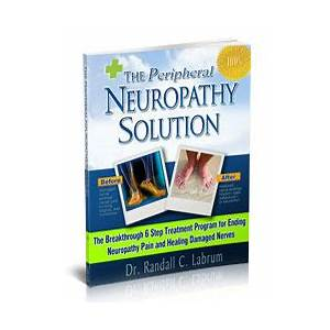 Guide to the neuropathy solution solves your peripherhal neuropathy pain