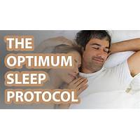 Cash back for the optimumsleep protocol