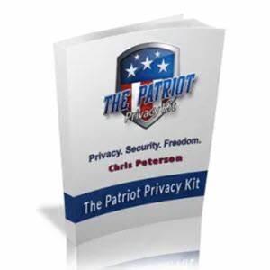 The patriot privacy kit video patriot privacy review