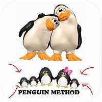 Best the penguin method online