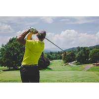 Free tutorial the perfect golf swing