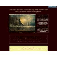 Coupon code for the pirates of time absolute proof of time travel for you!