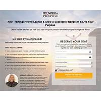 The power of purpose: make big $$ while making a big difference! coupons