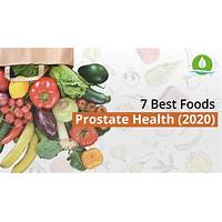 The prostate health diet programs
