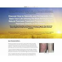 The psoriasis program permanent psoriasis solution by dr eric bakker scam?