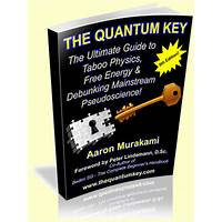 The quantum key by aaron murakami energy & potential mastery! tips