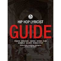 The rap rebirth lyricist guide: how to write amazing hip hop lyrics promo code