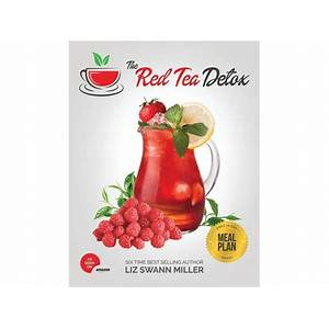 The red tea detox huge new weight loss offer for 2018 jan launch discounts