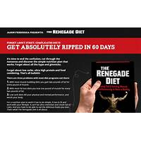 The renegade diet promo codes
