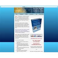 The revised authoritative guide to vaccine legal exemptions review