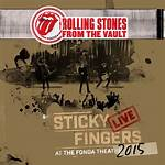 The rolling stones from the vault sticky fingers live at the fonda theatre 2015 2017 watch full movie